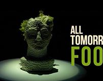 All Tomorrow's Food