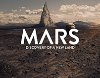 MARS • Discovery of a New Land.