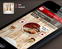 App Restaurant