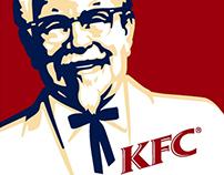 KFC - The Food Stylist