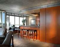 Parks Residence: Condominium Remodel