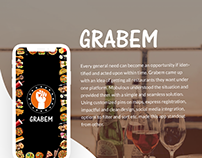 Grabem Restaurant Deals | Case Study