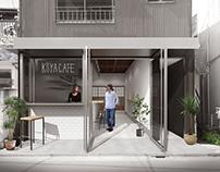 Koya Cafe