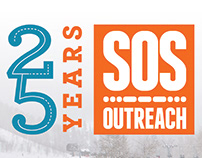 SOS Outreach • Branding
