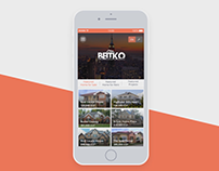 Beitko Real Estate App Help Video