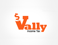Logo Design for Vally
