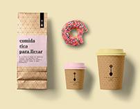 Pehache Café.
