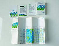 IBM - Ogilvy 2012 Graphic Design