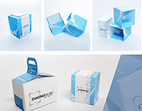 Packaging & Stand