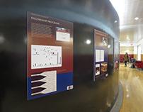 Design Project: 50th Anniversary Exhibit