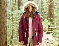 Westbeach AW15 - Womens Outerwear