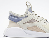 Reebok Freestyle Motion Lo
