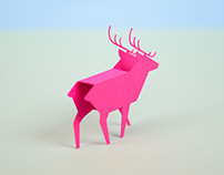 Scottish Tourism | Paper Craft