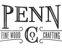Penn Co. Fine Wood Crafting