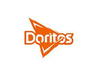 Doritos // Nuevo Sabor Verano 2016