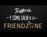 Trattoría Friendzone