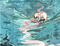 Sophomore Illustration 2012
