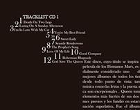 Diseño editorial - Tipografía