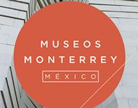 Museos Monterrey