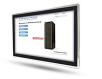 HP - Interactive 3D Storage