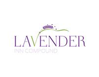 Lavender identity .. Hotel Villas