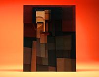 Xul solar - Cubism