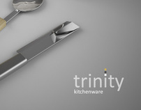 Trinity Kitchenware