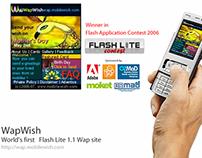 WapWish (2005-06)