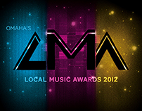 Student Work: Omaha's Local Music Awards