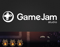 GameJam - Website