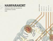 Hamfarakort  //  Disaster map