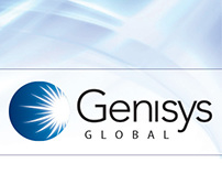 Genisys Global - Logo