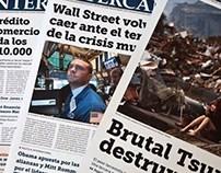 """Diario Económico """"INTERCAMBIO"""""""
