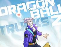 Dragonball Z: Trunks