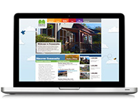 Duwamish Cohousing Website
