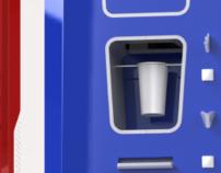 Oxygen Kiosk UI