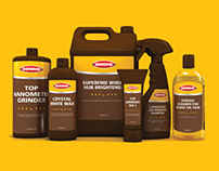 BORONE---Automobile care product