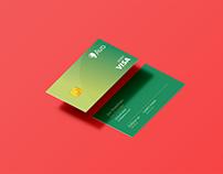 Avo Credit Card Asset Design