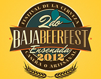 Baja Beer Fest entry #2