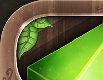 Strangelings - mobile game design