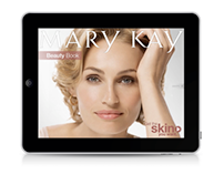 Mary Kay - Beauty Book