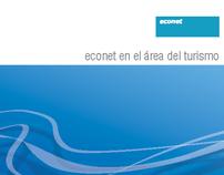econet - tourism area