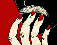 La Moustache Sauvage