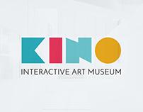 KINO Interactive Art Museum