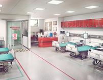 Centre Hospitalier de l'Ouest Guyanais