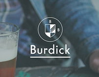 Burdick Brewery Video