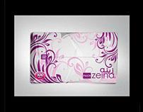 Zeina Tissue