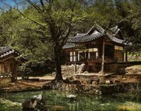 Hanok, Where Life and Nature Become One