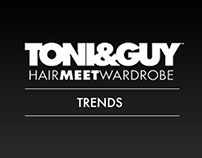 Toni&Guy - Trends