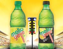Mello Yello // Coca-Cola Advert.